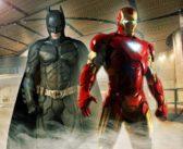Quanto custaria para se tornar o Batman ou o Homem de Ferro?