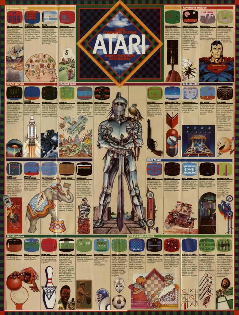 Atari_1982-Poster