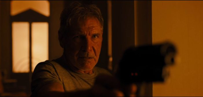 "Video: veja o primeiro teaser de ""Blade Runner 2049"""
