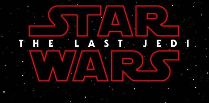 """""""Star Wars: Episódio VIII"""" finalmente revela o seu nome: O Último Jedi"""