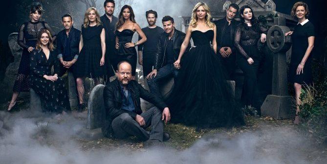 'Buffy, a Caça-Vampiros': série faz 20 anos e elenco se reúne
