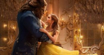 A Bela e a Fera – Veja o clipe oficial da música tema do filme