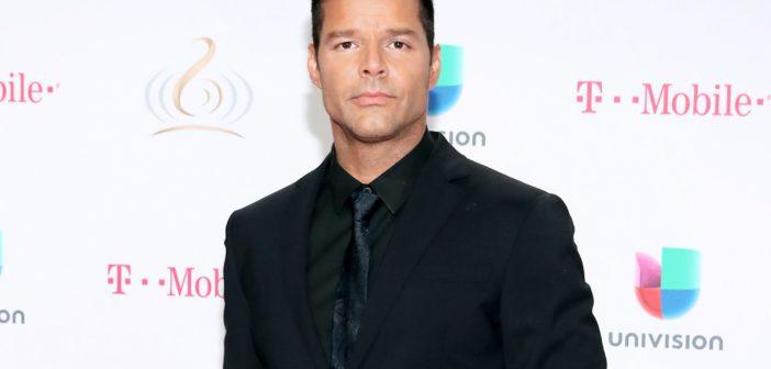 Ricky Martin será namorado de Gianni Versace em 'American Crime Story'