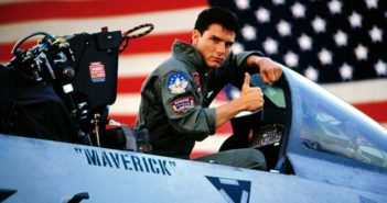 """""""Top Gun: Maverick' vem aí pessoal!"""