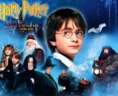 A saga Harry Potter completa 20 anos