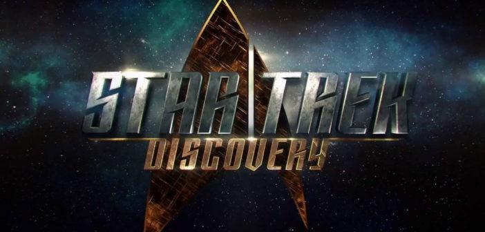 'Star Trek: Discovery', nova série da franquia, ganha data de estreia